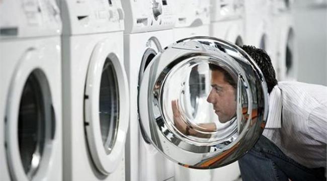 洗衣機市場或將迎來新變革