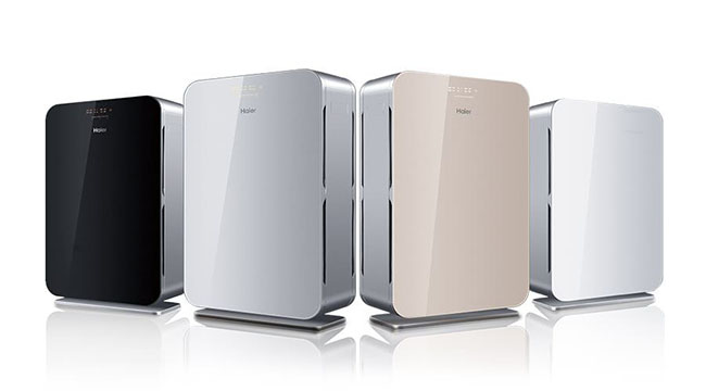 """空气净化器行业仍处调整期 """"回温""""需要多元化"""