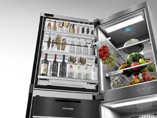 实用还是噱头? 给冰箱加上智能大屏真有必要吗?