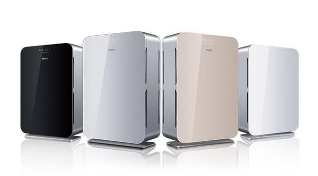 """空氣凈化器行業仍處調整期 """"回溫""""需要多元化"""
