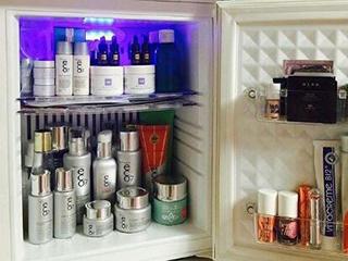 新奇特产品的新玩法 化妆品冰箱如何凭借信用购火爆了年轻人市场?