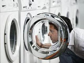 美国洗衣机价格飙升12%!制造业回流代价高昂