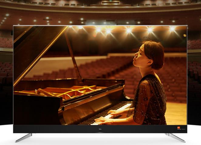 直击互联网电视痛点 TCL 75C2A 4K电视推荐