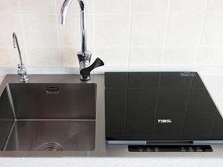 更适合中国家庭使用 万家乐水槽洗碗机深度评测