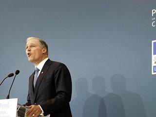 美国华盛顿州立法机构通过HFCs削减法案