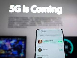 联通40城部署5G网络 可以换5G手机了?别急,还要再等等