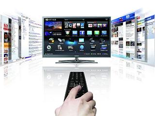 智能电视开机自动播广告 看不看广告谁说了算?