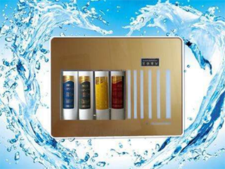 3月净水器网络零售市场份额分析:美的净水器领先