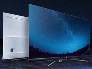 一面精彩一面艺术 TCL 65Q2旗舰新剧院电视
