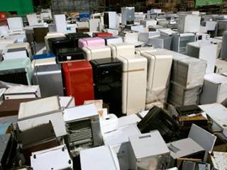 回收家电要在物尽其用上下功夫!