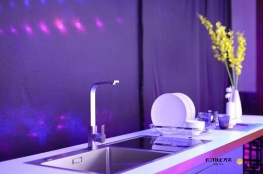 第三次厨房革命,方太水槽洗碗机成新标配