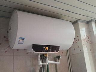 热水器进入存量市场时代 新常态下需开发新思路