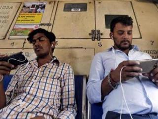外媒:中国手机品牌在印度市场占66%份额