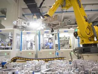 俄媒:若没有中国,欧洲机器人厂商将破产