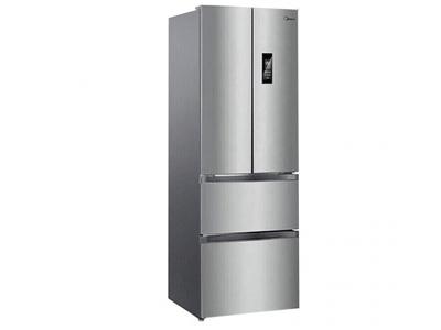 储物空间更足 TOP5法式多门冰箱精选