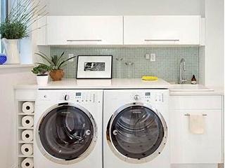 洗衣机市场开打健康牌