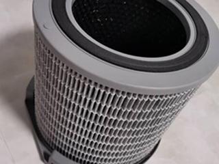 霍尼韦尔空气净化器滤芯出现严重异味