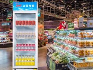 白雪冷柜助力高端食材保鲜 推动产业升级