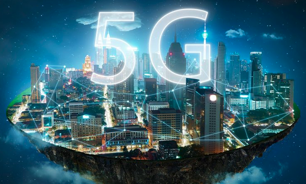 美媒:中国在VR领域下重注 5G技术或助其崛起