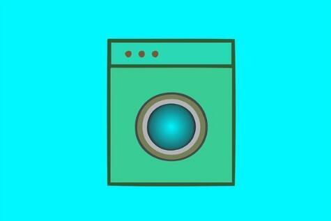 """洗衣机藏污纳垢的""""能力""""远超你的想象 按时清理要记牢"""