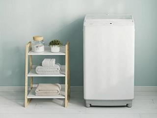 脏乱污垢不止在热水器中 洗衣机也是重灾区