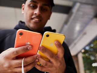 智能手机市场下滑 还有可挽救的措施吗