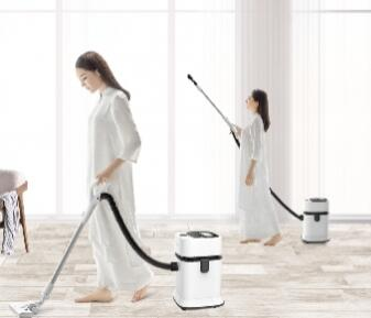 还你一个健康温馨的居家环境——春花全屋清洁机T3