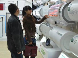 换新需求加速释放 热水器市场存量博弈