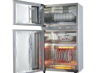 市场偏冷、销量走低 消毒柜会被洗碗机取代吗