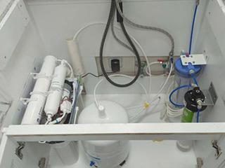 净水器使用日常保养,你知道多少?