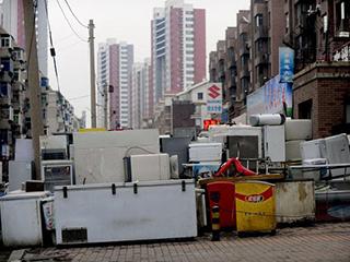 回收市場的熊熊烈火 為何一直燒不到家電領域?