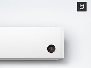 逆勢瘋搶銷量奪冠,米家互聯網空調的爆品秘訣是什么