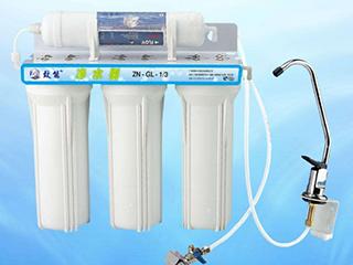 净水器可以自己安装吗?可以但没必要!