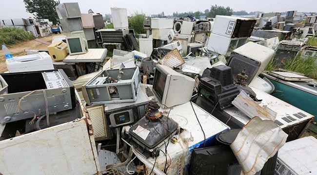 回收市场的熊熊烈火 为何一直烧不到家电领域?