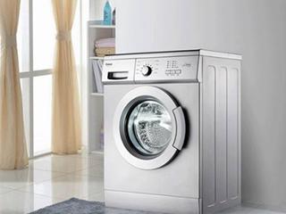 2019年3月全国各省市家用洗衣机产量排行榜
