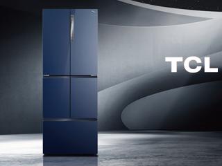 行业发展低迷 TCL冰箱