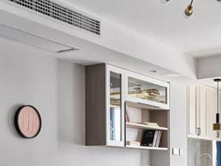 家用中央空调安装时这些细节要注意!