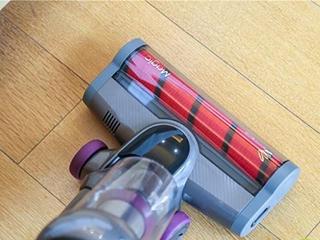 吸尘器缠头发怎么办?也许是你没买对吸尘器