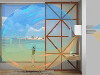 关了窗照样通风 新风系统为什么会成为豪宅标配?