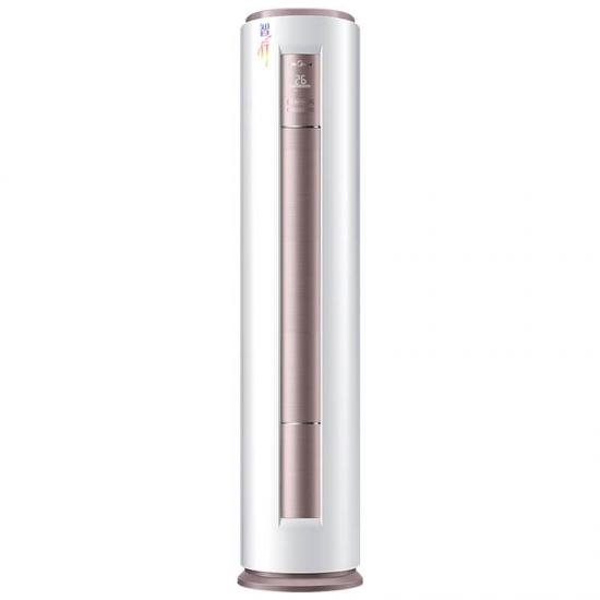 颜值高实力强 炎热夏季选这五款圆柱式空调