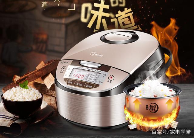 家用电饭煲还是电压力锅好?哪个性价比高?