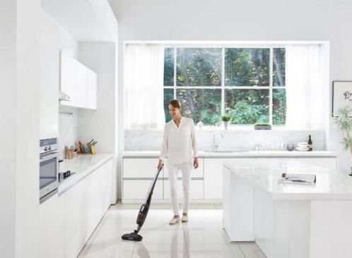 吸尘器维护秘诀分享 这些你都知道吗?