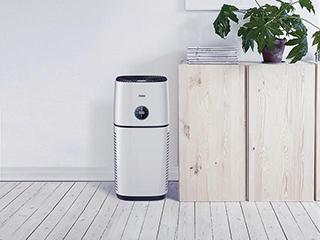 空气净化器摆放在哪里才是最佳选择?