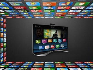 互联网电视进入中场之争 智能手机厂商也加入战局