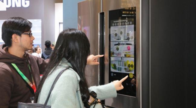 十年之后,冰箱重新定义了自己