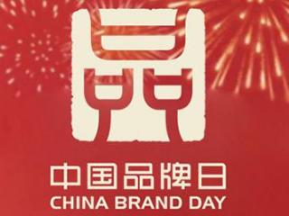 中国品牌日如期而至,家电品牌强势发声!