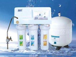 目前净水行业普遍呈现的四大特点