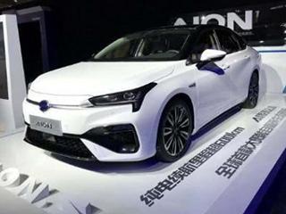 中国推出全球第一台太阳能车!车顶是吸能充电板,3.9秒破百
