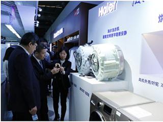 领先6年布局!中国直驱洗衣机TOP10席位均是海尔