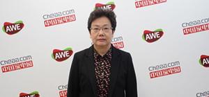 """姜風:AWE是中國特色的""""全球平臺"""""""